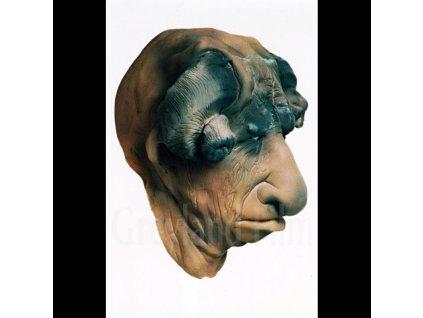 Maska čerta - Kopyto
