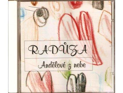 CD Radůza - Andělové z nebe