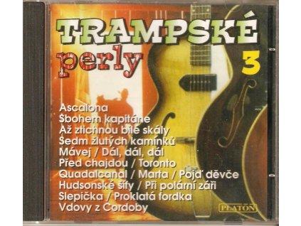 CD Trampské perly 3