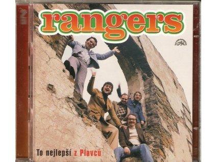 2CD Rangers - To nejlepší z Plavců