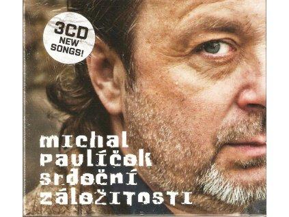 3CD Michal Pavlíček - Srdeční záležitosti