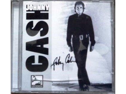 Johnny Cash  -  Legends