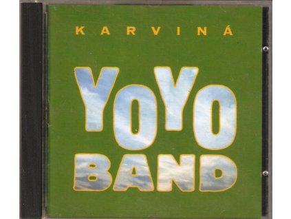Yoyo Band - Karviná