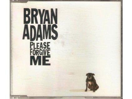 CD Bryan Adams - Please Forgive Me