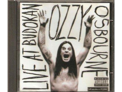 CD Ozzy Osbourne - Live at Budokan