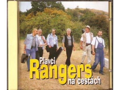CD Plavci - Rangers na cestách