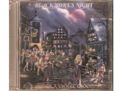 CD Blackmore´s Night - Under a Violet Moon