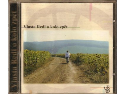 CD Vlasta Redl o kolo zpět