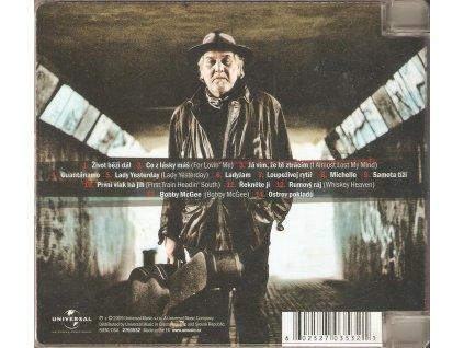 CD Wabi Daněk - A život běží dál
