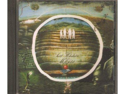 CD M. Efekt - Svět Hledačů