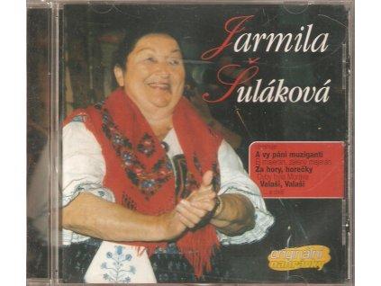 CD Jarmila Šuláková