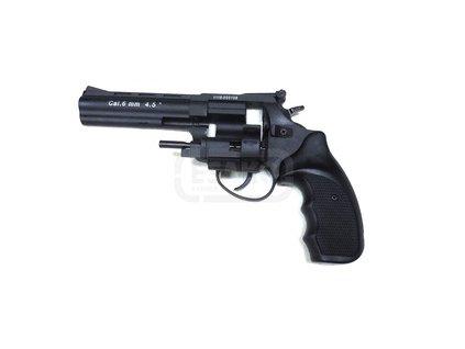 Flobertka Zoraki Streamer R1, ráže 6mm, 4,5´ černá - bez registrace, neplatíte poštovné