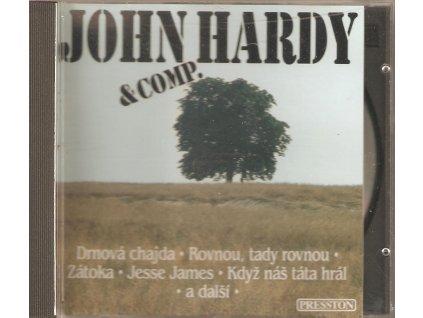 CD John Hardy & Comp