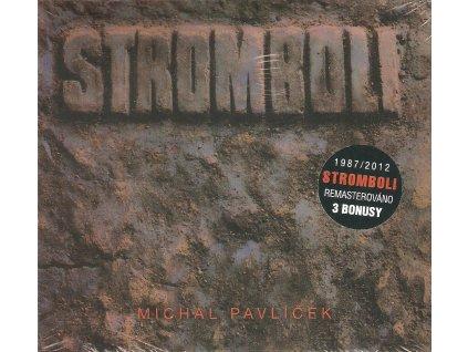 2CD Stromboli