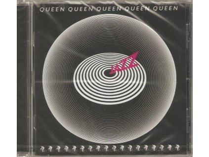 CD QUEEN - JAZZ