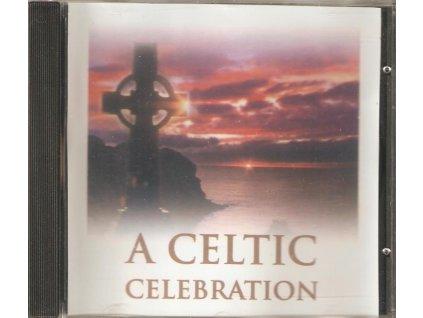 CD A Celtic Celebration