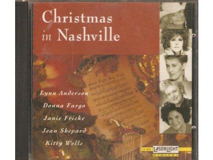 CD Christmas in Nashville