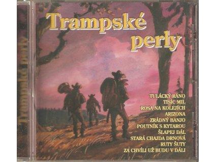 CD Trampské perly
