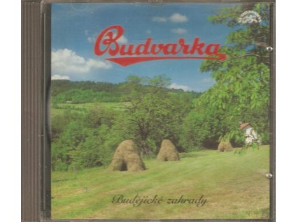 CD BUDVARKA - Budějické zahrady