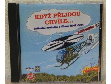 CD PACIFIK - Když příjdou chvíle...
