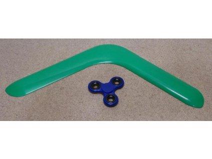 Bumerang + Twister