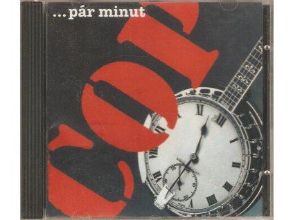 CD COP - ...pár minut