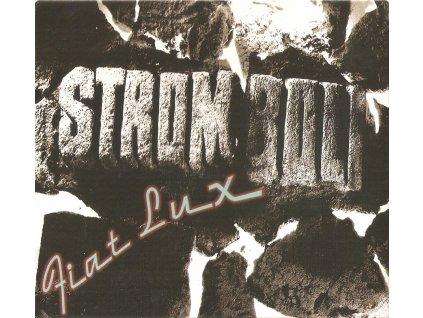 CD STROMBOLI - Fiat LUX
