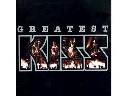 CD KISS - GREATEST