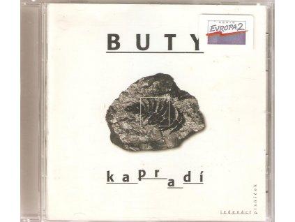 CD BUTY - Kapradí