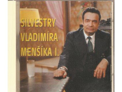 CD Silvestry Vladimíra Menšíka I.