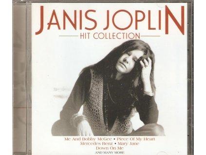 CD Janis Joplin - HIT COLLECTION