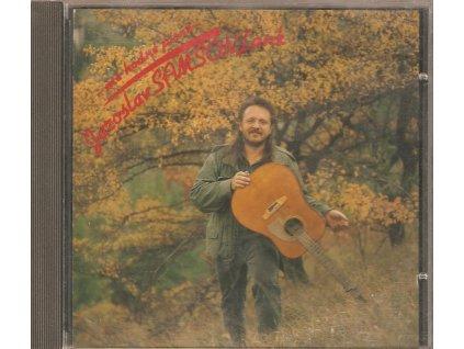 CD Jaroslav Samson Lenk - Mé hodné písně