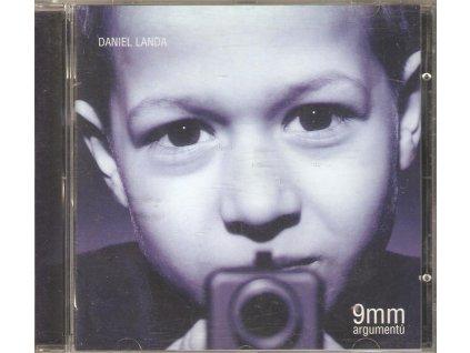 CD DANIEL LANDA - 9mm