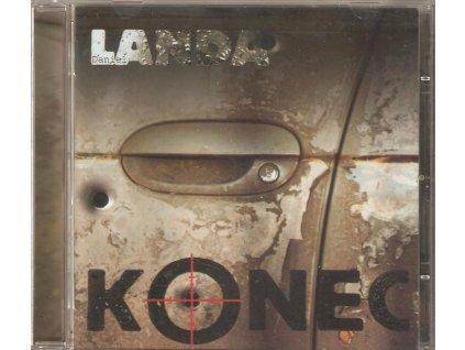 CD DANIEL LANDA - KONEC