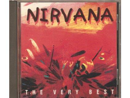 CD NIRVANA - The Very Best