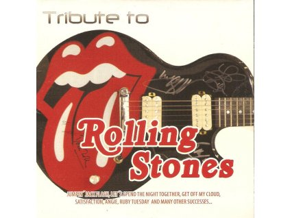 CD Tribute to Rolling Stones