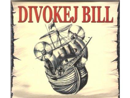 CD DIVOKEJ BILL