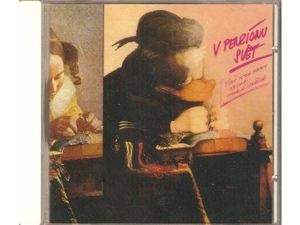 CD Hapka & Horáček - V penziónu Svět (1988)