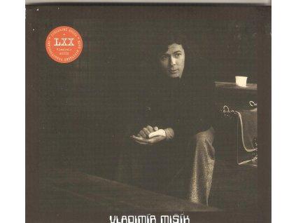 CD Vladimír Mišík - LXX JUBILEJNÍ EDICE