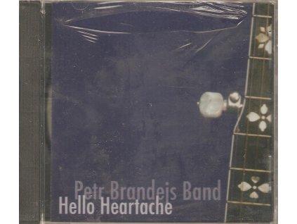 CD Petr Brandejs Band - Hello Heartache