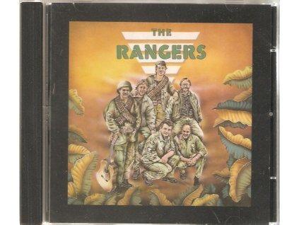 CD Plavci představují THE RANGERS