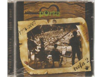 CD PORTA TREFA 2 - 1998-2007