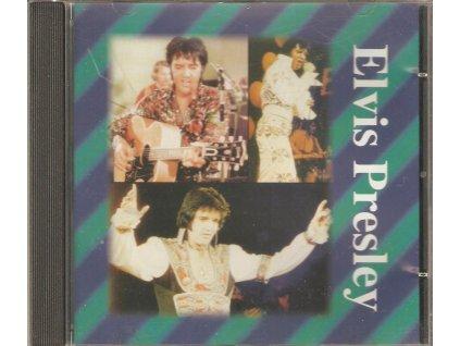 CD Elvis Presley - Elvis Presley