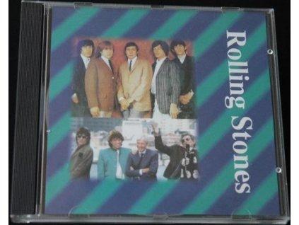 CD Rolling Stones
