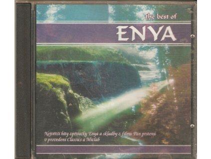 CD ENYA - the best of