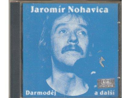 CD Jaromír Nohavica - Darmoděj     a další