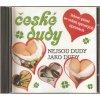 CD ČESKÉ DUDY - NEJSOU DUDY, JAKO DUDY - lidové písně ve velmi sprostých úpravách