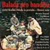 CD Balada pro banditu - Soundtrack z filmu