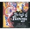 CD The Best of FLAMENGO 1967-71 Petr Novák, Kahovec, Mišík (1994)