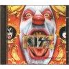 CD KISS - PSYCHO-CIRCUS 1998